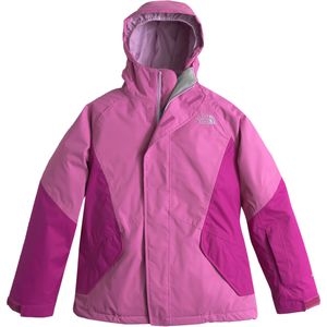 The North Face Kira Triclimate Jacket - Girls'