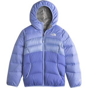 The North Face Moondoggy Reversible Down Jacket - Girls'