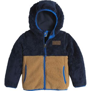 The North Face Sherparazo Fleece Hooded Jacket - Toddler Boys'