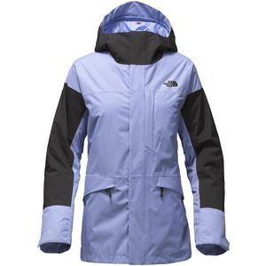 The North Face Crosstown Jacket - Women's