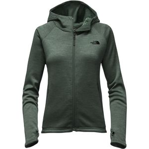 The North Face Tech Agave Full-Zip Hoodie - Women's