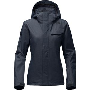 The North Face Helata Triclimate Jacket - Women's