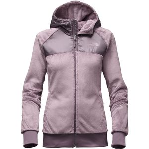 The North Face Oso Hooded Fleece Jacket - Women's