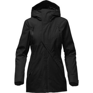 The North Face Allchipsin Jacket - Women's