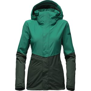 The North Face Women's Garner Triclimate Jacket Compare Price