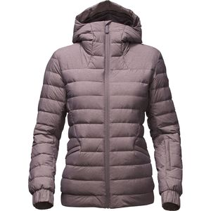 The North Face Moonlight Jacket - Women's Top Reviews