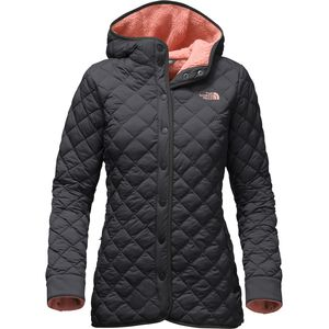 The North Face Thermoball Fur Hoodie - Women's