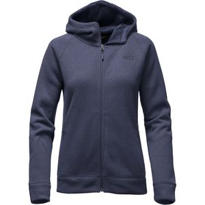 The North Face Crescent Raschel Hoodie - Women's