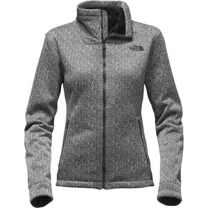 The North Face Chromium Thermal Softshell Jacket - Women's