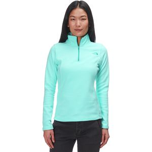 The North FaceGlacier 1/4-Zip Fleece Pullover - Women's