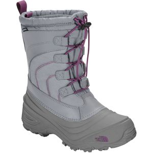The North Face Alpenglow IV Lace Boot - Toddler Girls'