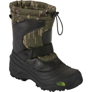 The North Face Alpenglow Pull-On II Boot - Boys'