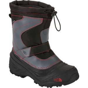 The North Face Alpenglow Pull-On II Boot - Little Boys'