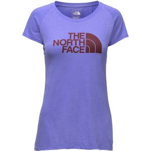 The North Face Half Dome Scoop Neck Short Sleeve T-Shirt Women's