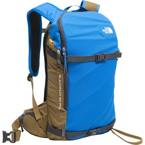The North Face Slackpack 20 Pro Backpack - 1208cu in