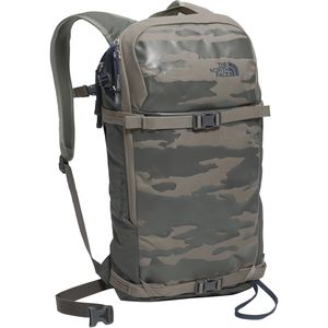 The North Face Slackpack 20 Backpack - 1220cu in