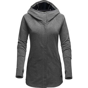 The North Face Wrap-Ture Full-Zip Jacket - Women's