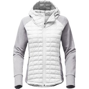 The North Face Endeavor Thermoball Jacket - Women's