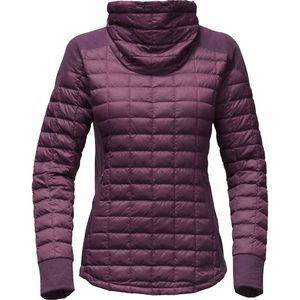 The North Face MA Thermoball Pullover Sweatshirt - Women's