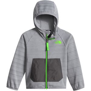 The North Face Trace Hooded Jacket - Toddler Boys'