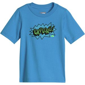 The North Face Graphic T-Shirt - Toddler Boys'