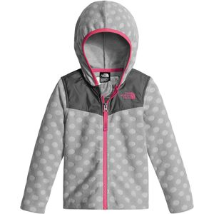 The North Face Lottie Dottie Hooded Jacket - Toddler Girls'