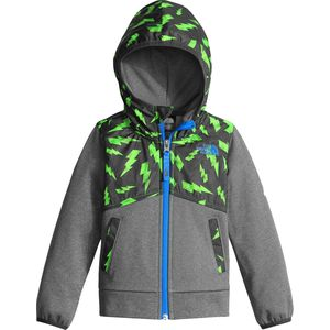 The North Face Kickin It Hooded Jacket - Toddler Boys'
