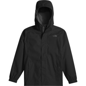 The North Face Resolve Reflective Hooded Jacket - Boys'
