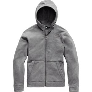 노스페이스 The North Face Glacier Hooded Fleece Jacket - Boys