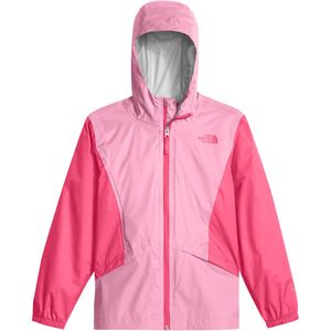 노스페이스 The North Face Zipline Rain Jacket - Girls