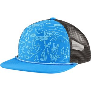 The North Face Cross Stitch Trucker Hat - Kids'
