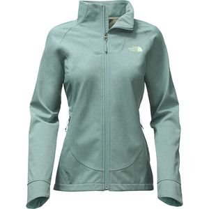The North Face Apex Byder Softshell Jacket - Women's