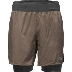 The North Face Better Than Naked Long Haul 7in Short - Men's