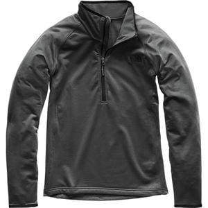 The North Face Borod 1/4-Zip Fleece Jacket - Men's Buy