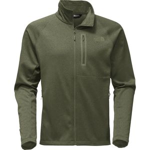 The North Face Canyonlands Fleece Jacket - Men's