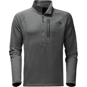 The North Face Canyonlands 1/2-Zip Pullover Fleece Jacket - Men's thumbnail