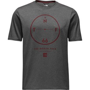 The North Face MA Reaxion Shirt - Short-Sleeve - Men's