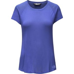 The North Face Versitas Shirt - Short-Sleeve - Women's