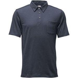 The North Face Detour Polo Shirt - Men's