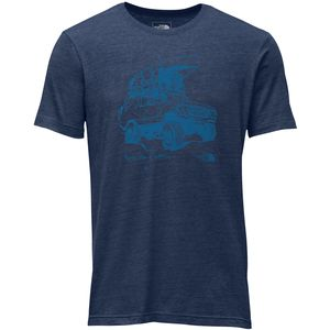 The North Face Off Road Tri-Blend T-Shirt - Men's