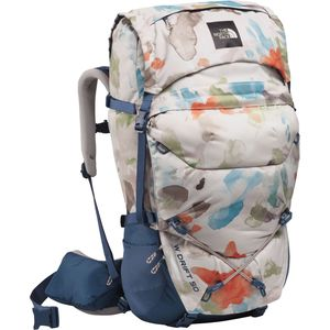 The North Face Drift 50 Backpack - 2441cu in - Women's