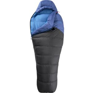 The North Face Furnace Sleeping Bag: 20 Degree Down - Women's