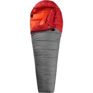 The North Face Aleutian Sleeping Bag: -20 Degree Synthetic Bag