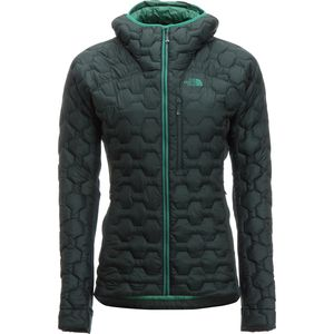 The North Face L4 ThermoBall Mid-Layer Jacket - Women's