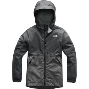 노스페이스 보이즈 후드 자켓 The North Face Warm Storm Hooded Jacket - Boys