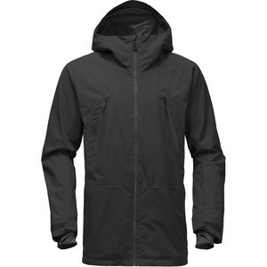 Lostrail Hooded Jacket - Mens
