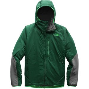 The North FaceVentrix Hooded Insulated Jacket - Men's