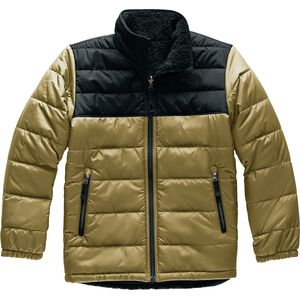 The North FaceReversible Mount Chimborazo Fleece Jacket - Boys'