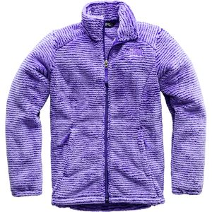 노스페이스 걸즈 자켓 The North Face Osolita Fleece Jacket - Girls