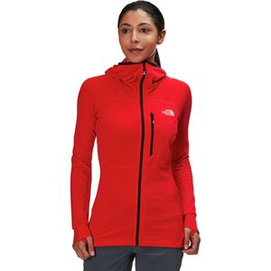 The North FaceSummit L2 Proprius Grid Fleece Hooded Jacket - Women's